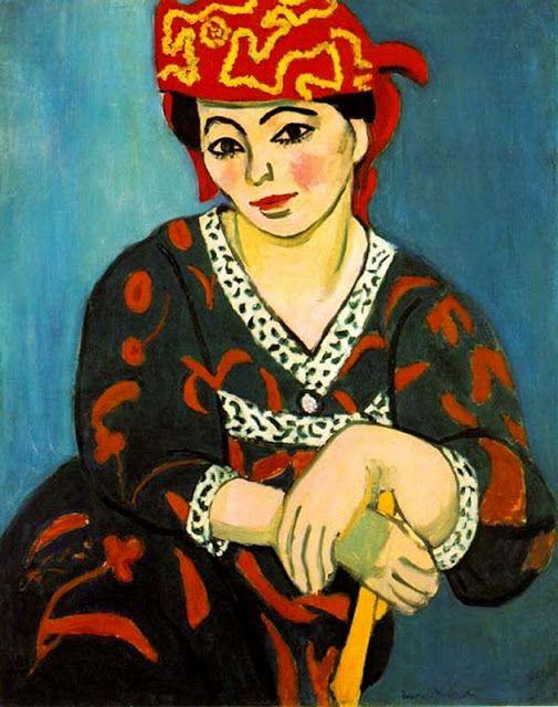 Er Mundo De Manue Henri Matisse Obras Cuadros Pinturas