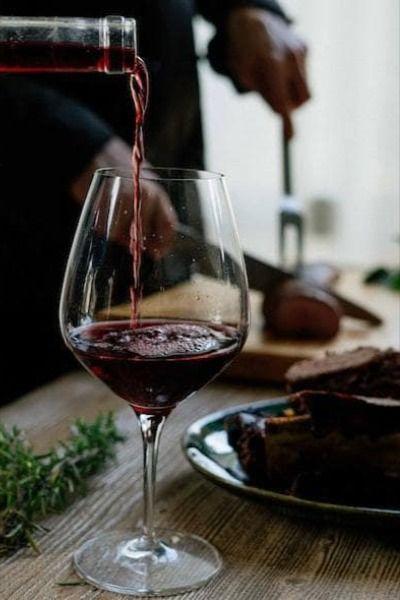 Wine Lovers Box