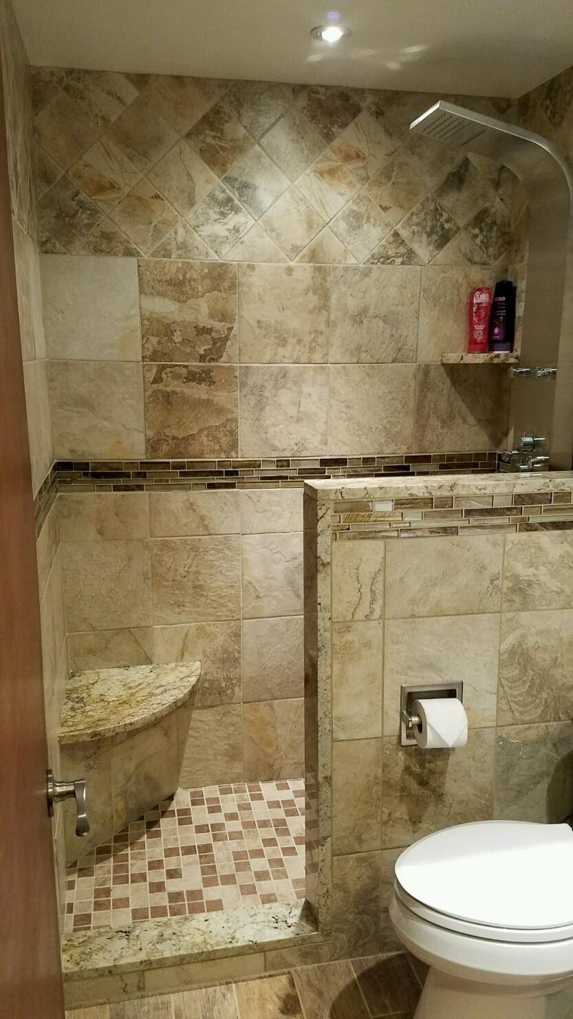 Ideal shower! #idealbathroomdesign  Ντουζιέρα, Ιδέες για το
