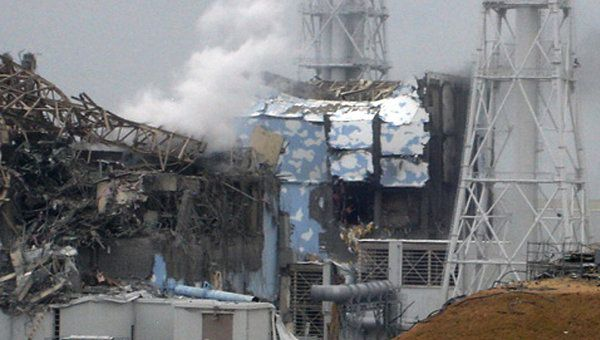 7/3/2012 Collapse of spent fuel storage pool at Fukushima Daiichi could be worse than initial accident, says new report