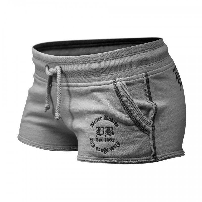 N.Y sweat shorts