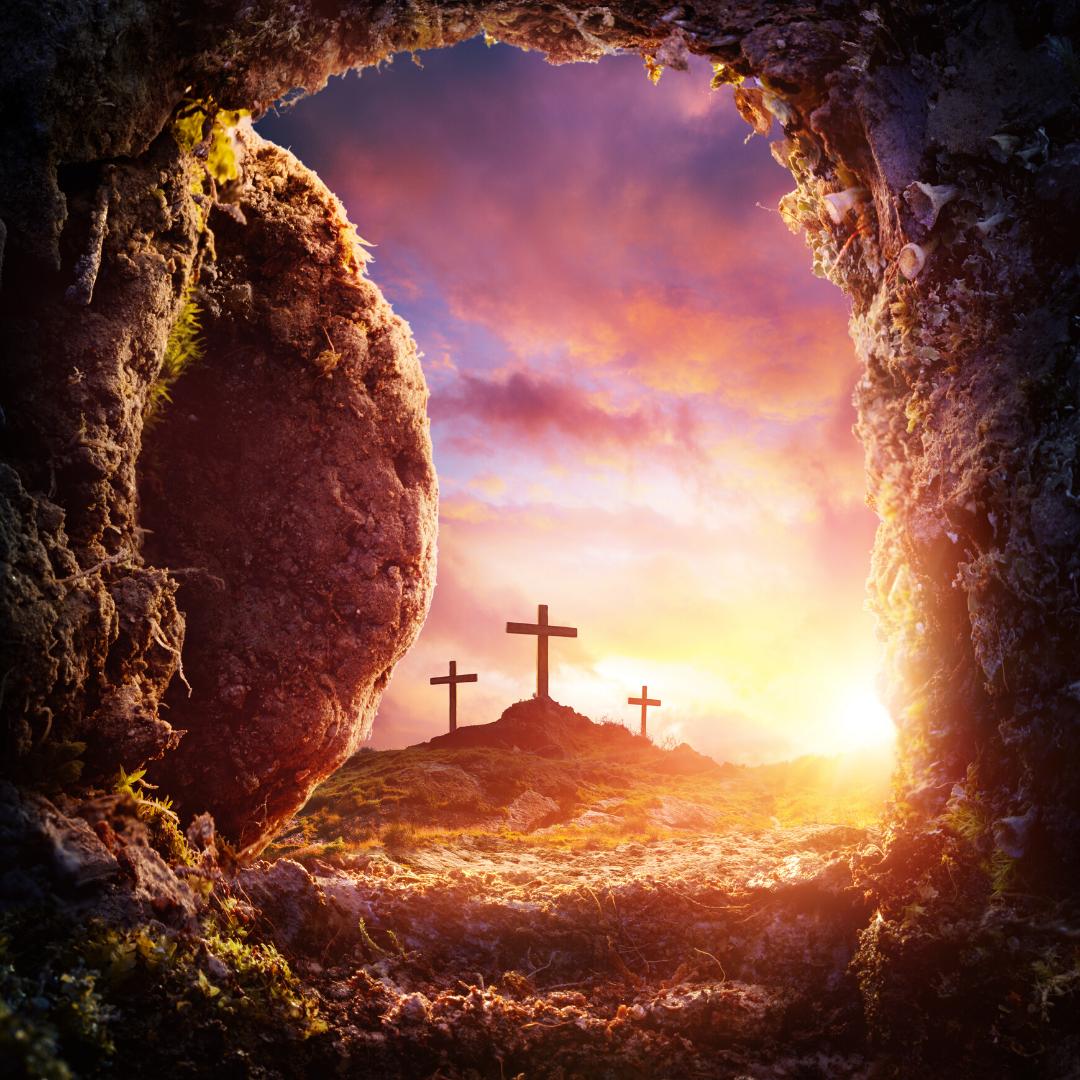 The Empty Tomb Jesus Pictures Jesus Images Jesus Tomb