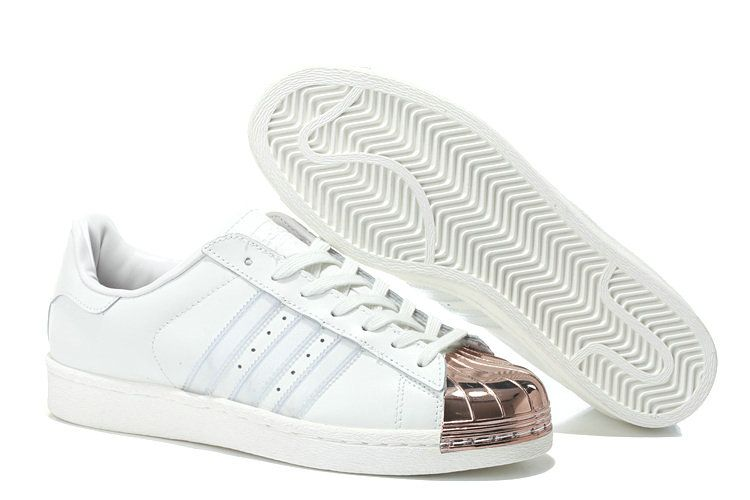 Off White Metal Toe Superstar Supercolor  bd5afbb90
