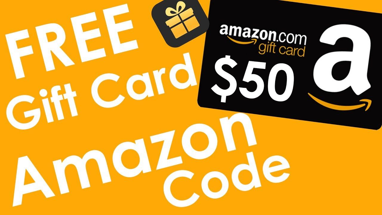 Free Amazon Gift Card Codes 2017 How To Get Amazon Gift Cards Free Amazon Gift Card Free Amazon Gift Cards Itunes Gift Cards