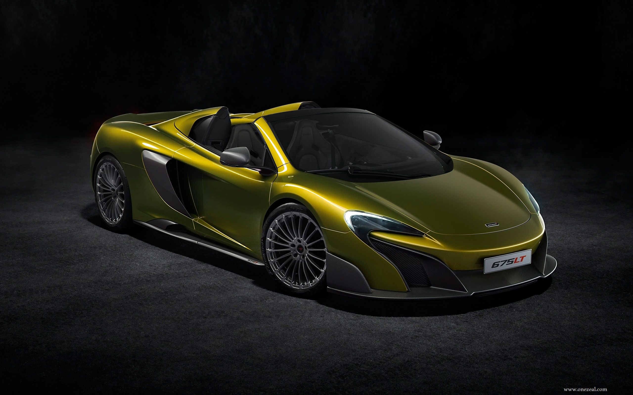 Hd Mclaren 675lt Spider Car 2016 Wallpapers For Your Desktop Mobiles Tablets In High Quality