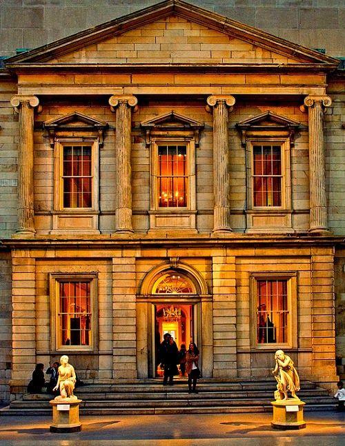 The Metropolitan Museum of Art, New York USA