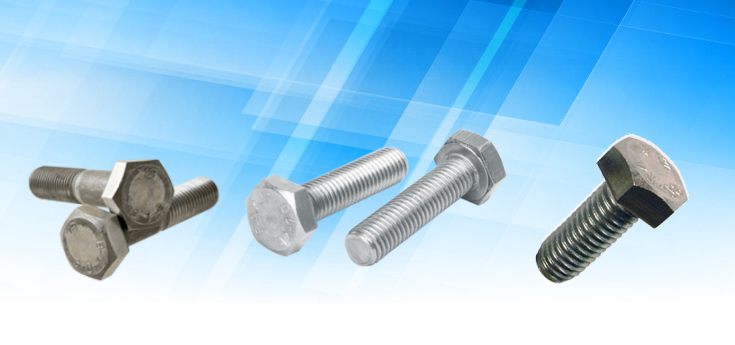 Pin On Stainless Steel Hex Bolt