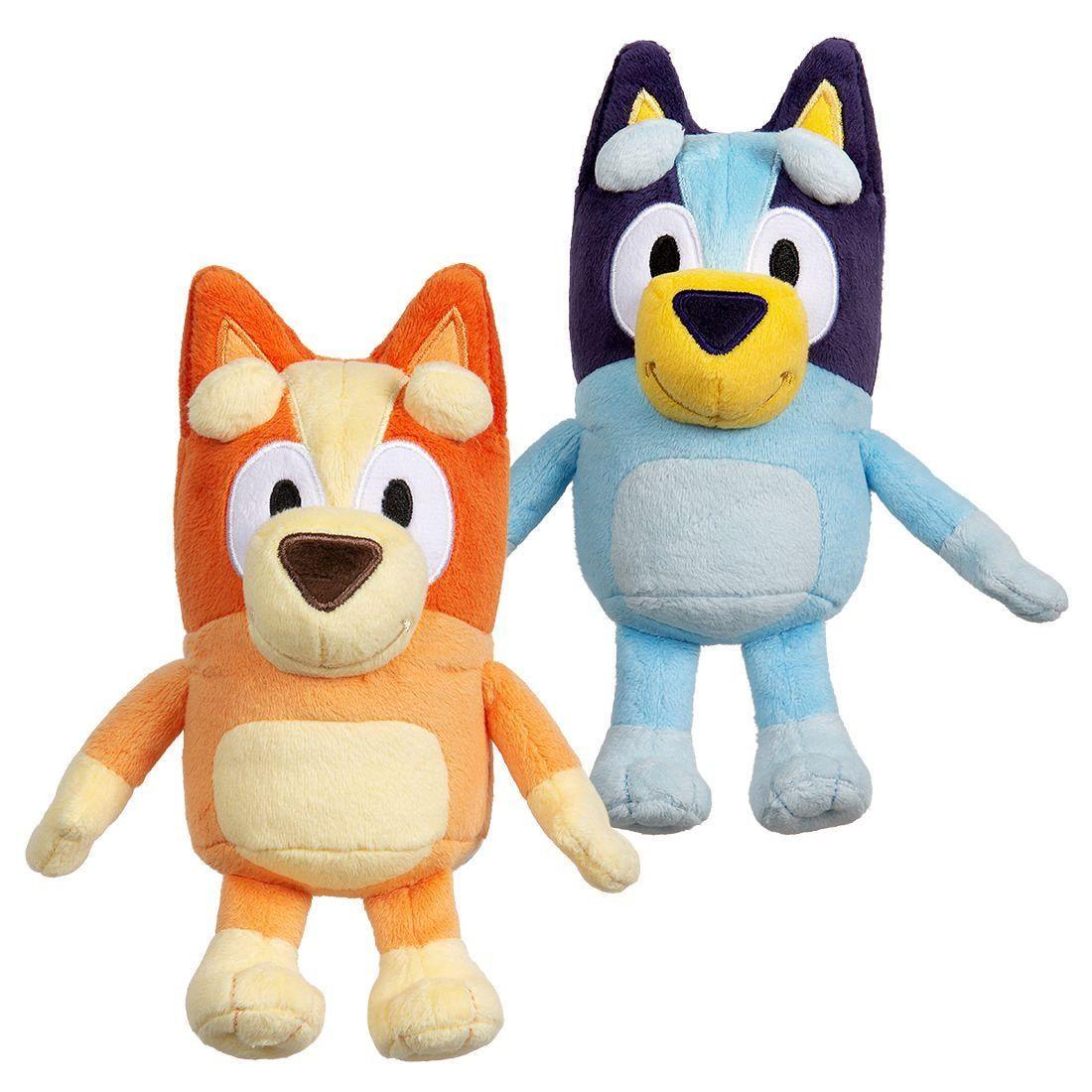 Bluey friends small plush assorted in 2020 pokemon plush