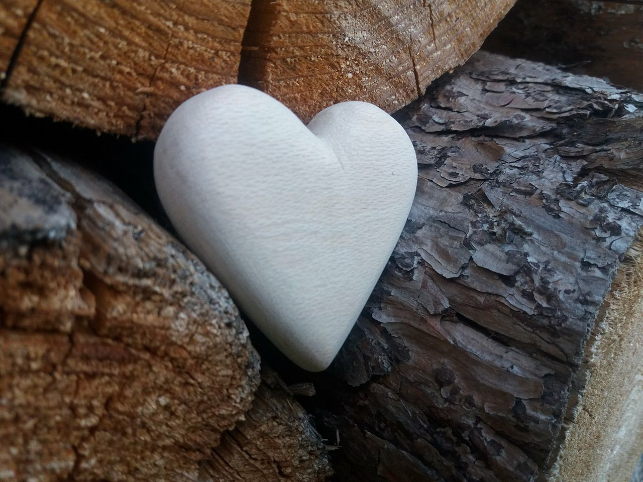 Heart wood wood pinterest woods