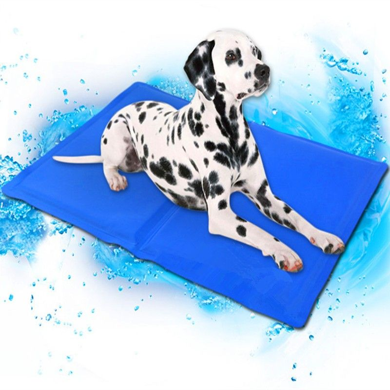 Dog Cooling Mat Dog Cooling Mat Pet Cooling Mat Cool Dog Beds