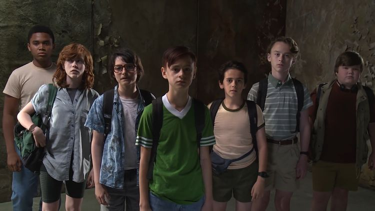 "b97e67d93 you can find this video on youtube, ""It[The Losers' Club]"" 
