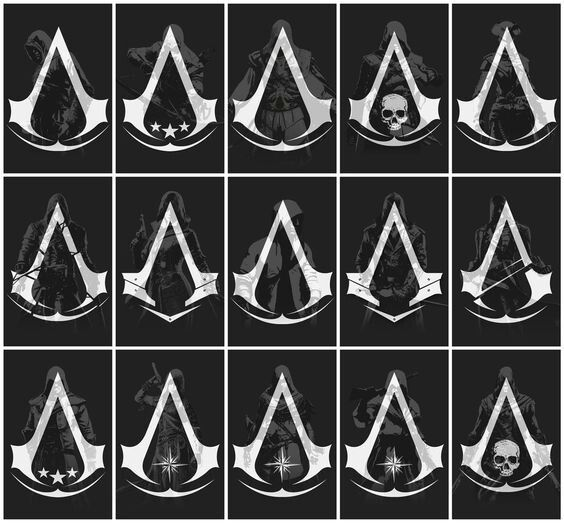 Pin By Grant Tegan On Assassins Creed Pinterest Assassins Creed