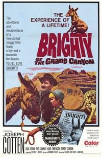 Download Brighty of the Grand Canyon Full-Movie Free