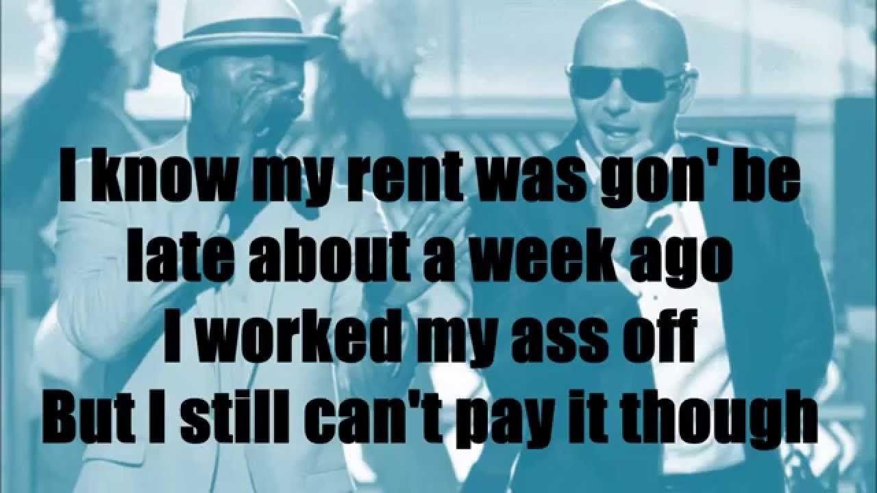Pitbull Ft Ne Yo