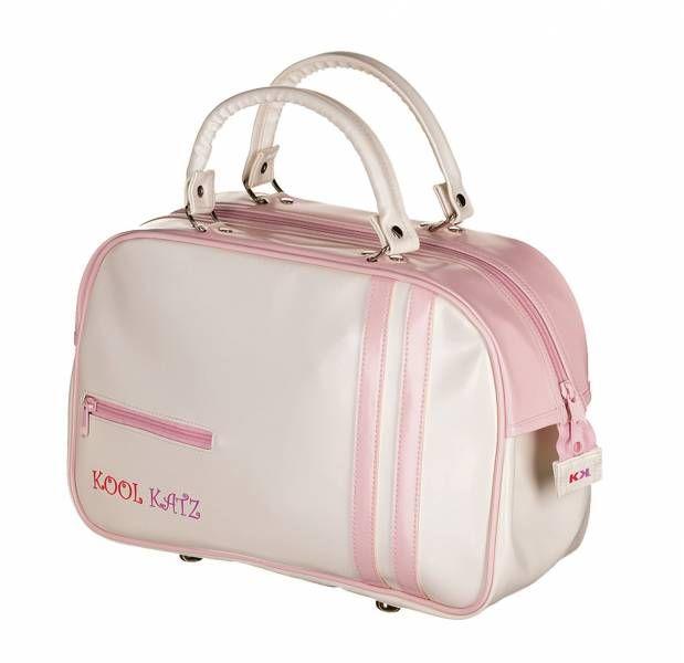 Katz Dance Bag White Available Etc