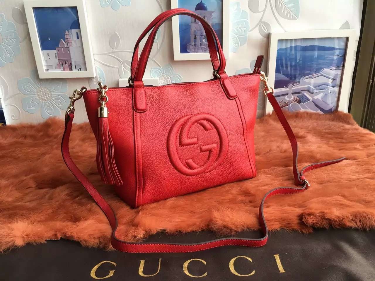 efe0b8c25f8 gucci Bag