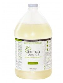 Branch Basics Gallon Concentrate 128 Oz Branch Basics Products
