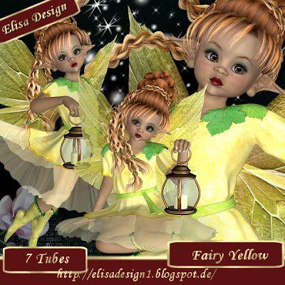 ElisaDesign: Fairy