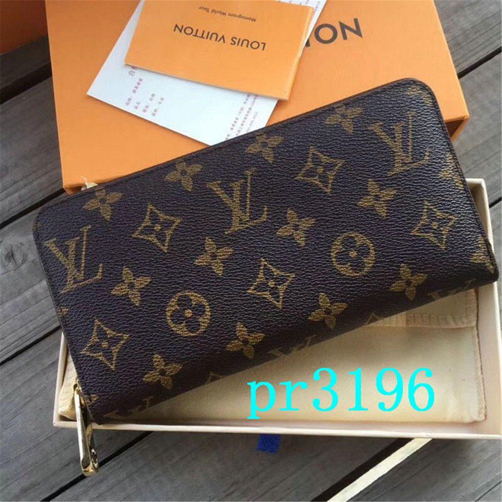 d031d0b245d0 Authentic LOUIS VUITTON Monogram Canvas Zippy Wallet Zip Around purse   fashion  clothing  shoes