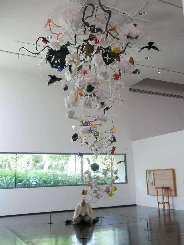 Filigree Glass Sculptures : Robert Mickelson