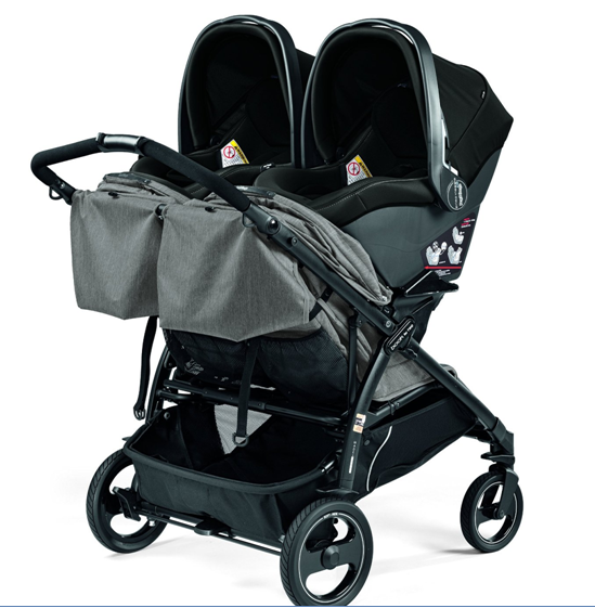 Best Twin Car Seats and Strollers Baby strollers