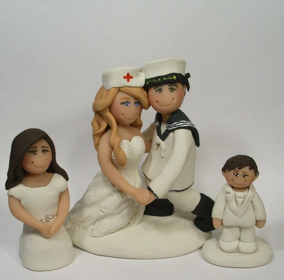 royal marine wedding cake toppers royal navy wedding cake topper custom wedding 19407