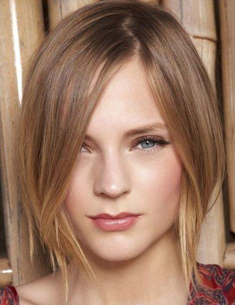 70 Devastatingly Cool Haircuts For Thin Hair Fryzury W