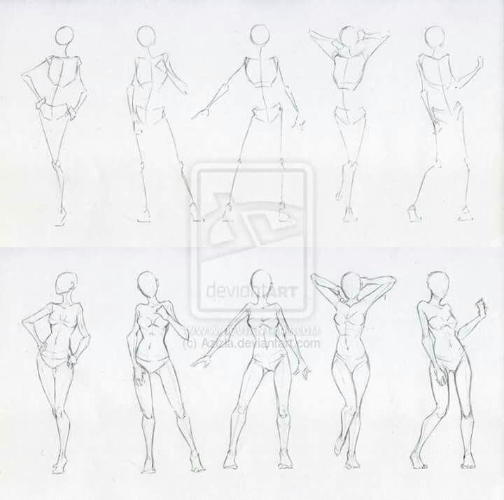 Pin de Jasmine Nunsett en Drawing Anatomy References | Pinterest ...