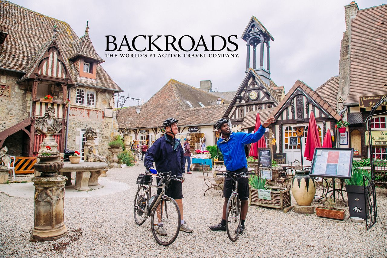 Backroads The World S 1 Active Travel Company Is Seeking Seasonal Trip Leaders To Lead And Support Our Travel Activities Adventure Vacation Worldwide Travel