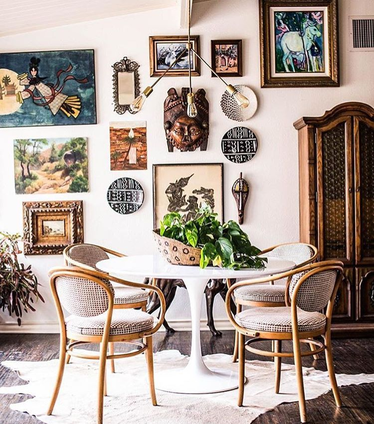 Marvelous A Treasure Trove Of Curios, Wall Art And Vintage Furniture In This  Beautiful Light Filled