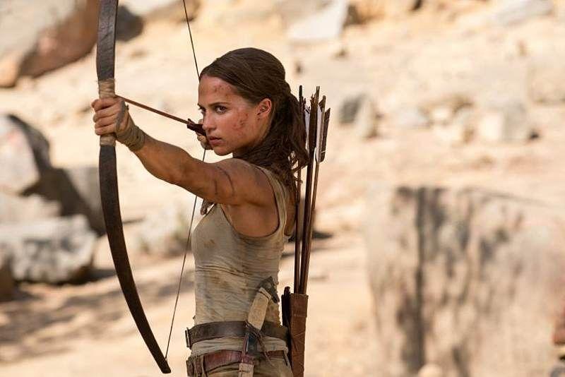 Tomb Raider 2019 Ganzer Film Deutsch