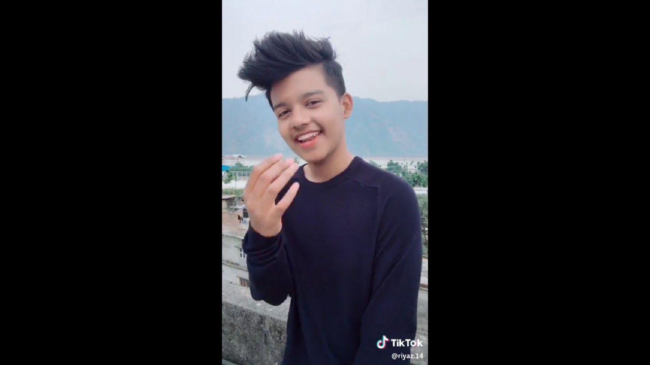 Riyaz Tik Tok Videos On Different Songs Handsome Celebrities Crush Pics Tik Tok