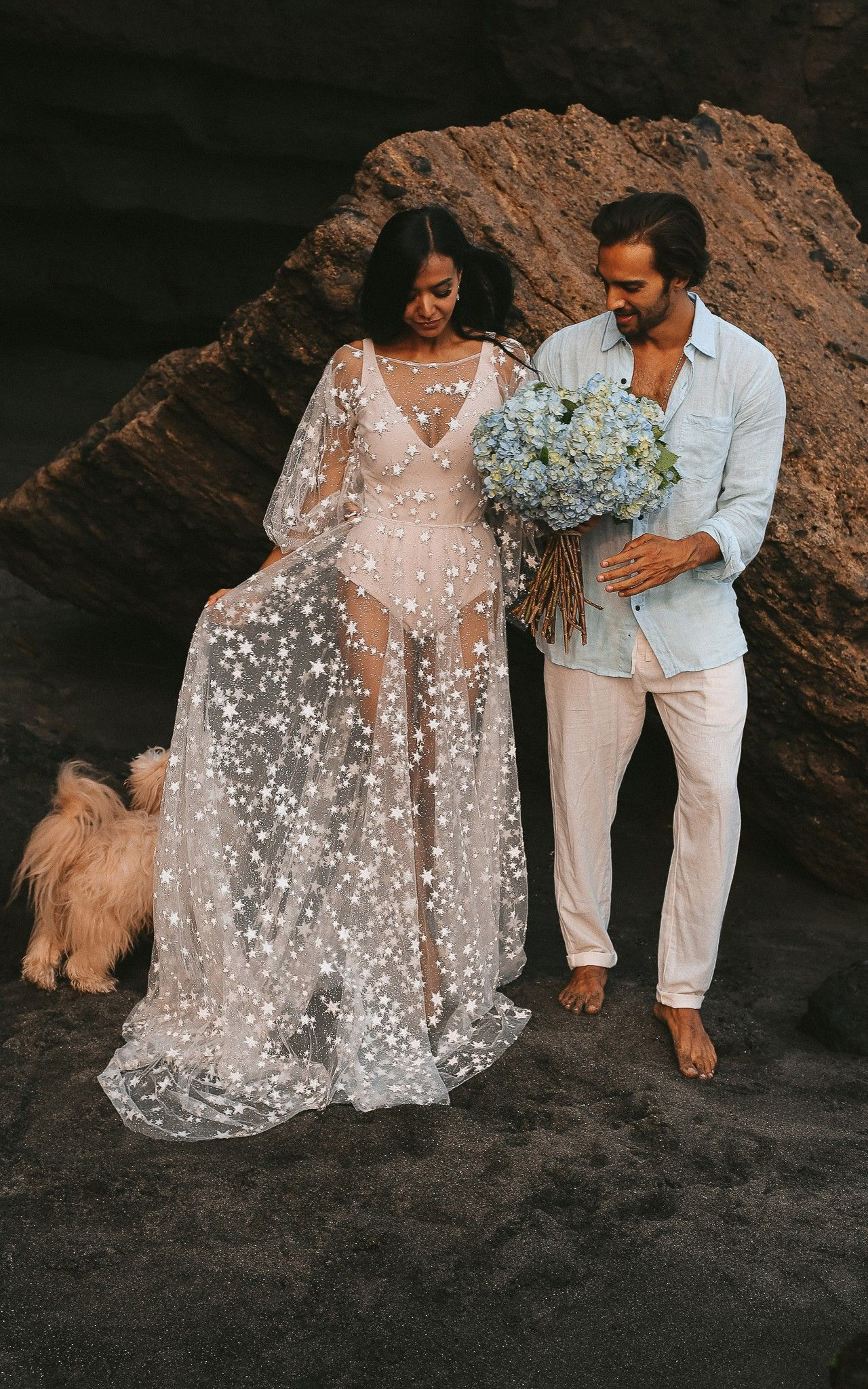 Boom blush counting stars new new wedding dress save 3