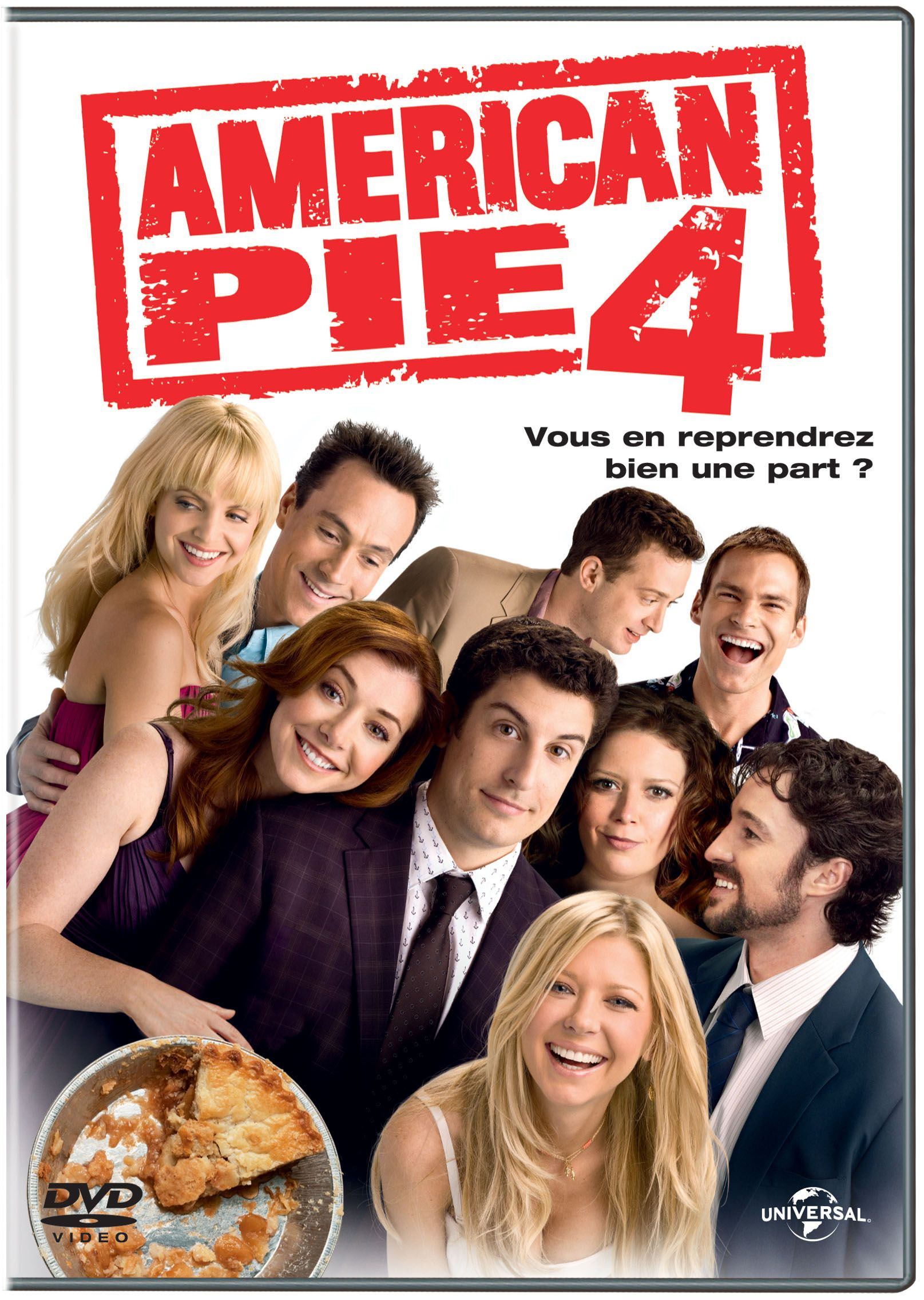 American Pie 4 Stream