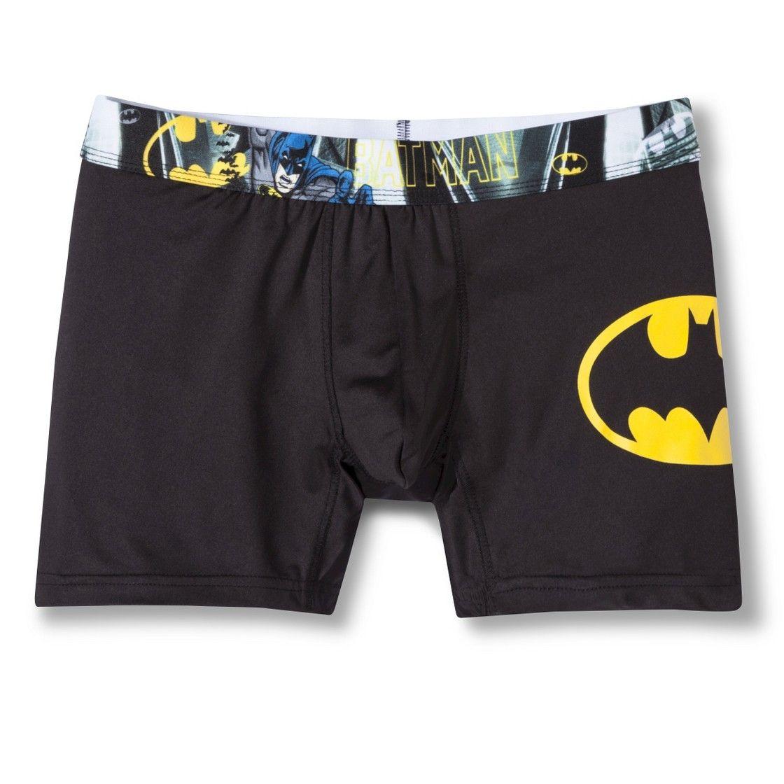 Batman Men's Boxer Briefs