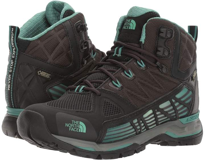 brand new a1b0c 39cee The North Face Ultra GTX Surround Mid | Beauty Style ...