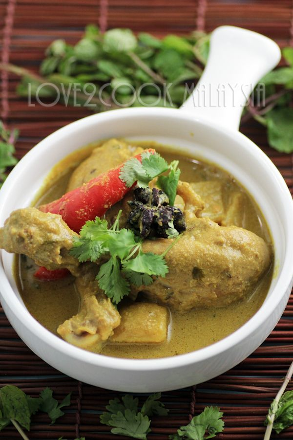 Chicken kurma by love2cook malaysia indian malay food chicken kurma by love2cook malaysia malay foodmalaysian foodindian forumfinder Image collections