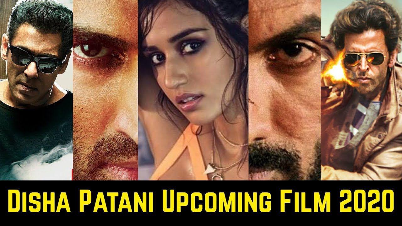 06 Disha Patani Movies List 2020 And 2021 With