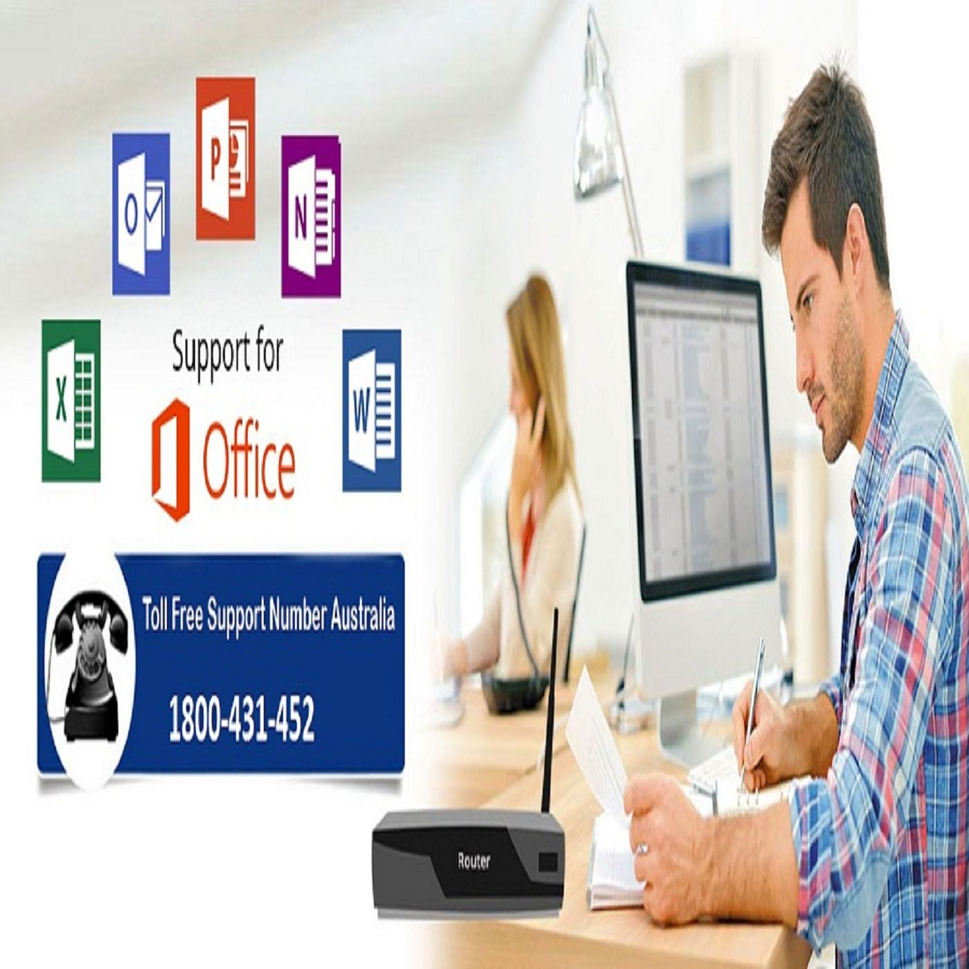Dial our Office 365 Support Number 7777 for the following