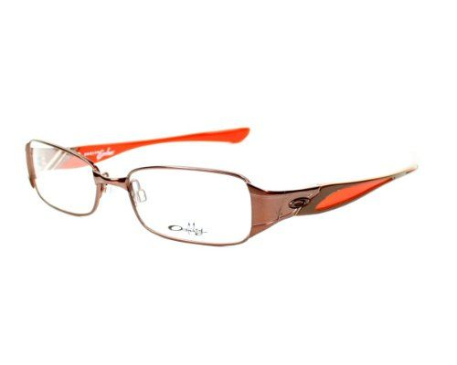 12410aa097cd Oakley Ember Eyeglasses 22-190 Polished Brown Frame | My Board ...
