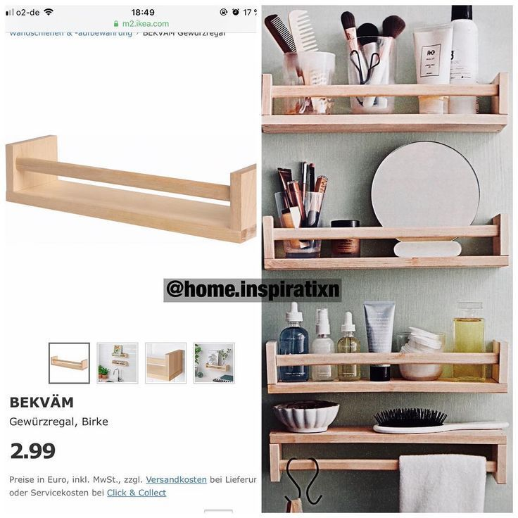 Display / advertising Hay dear today I have an IKEA hack. If you #ikeaideas