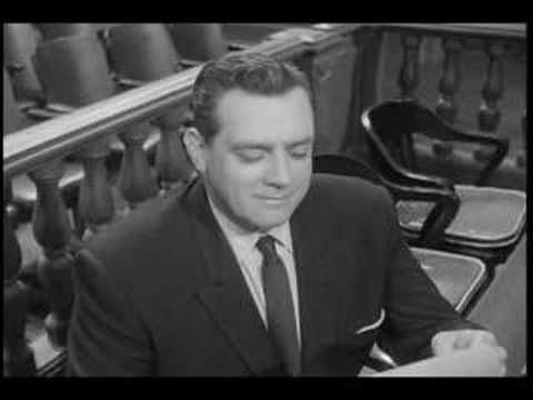 Perry Mason - opening theme | Classic TV, Movies and ...