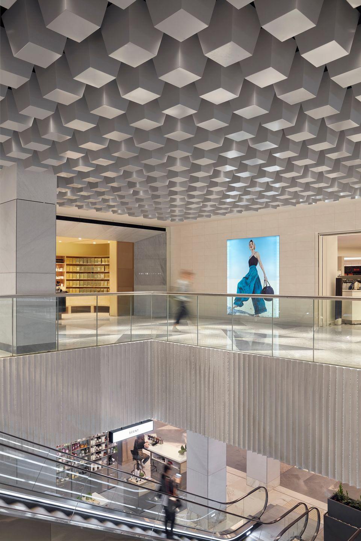 Canberra Centre & Monaro Mall