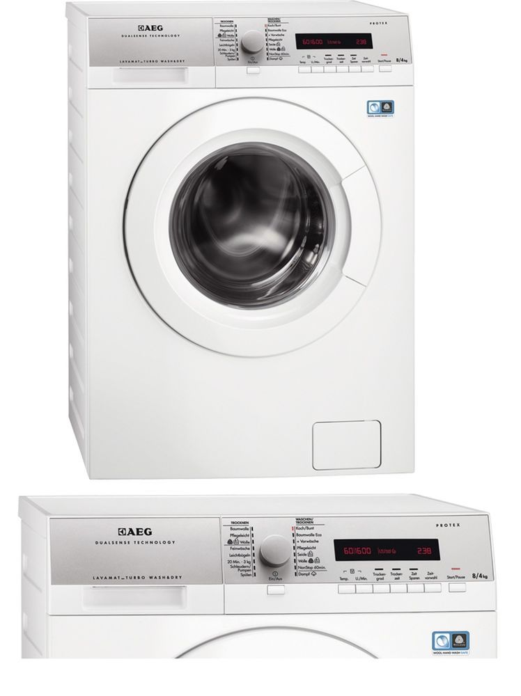 Bosch Dryer For Super Fluffy Clothes Warmepumpentrockner