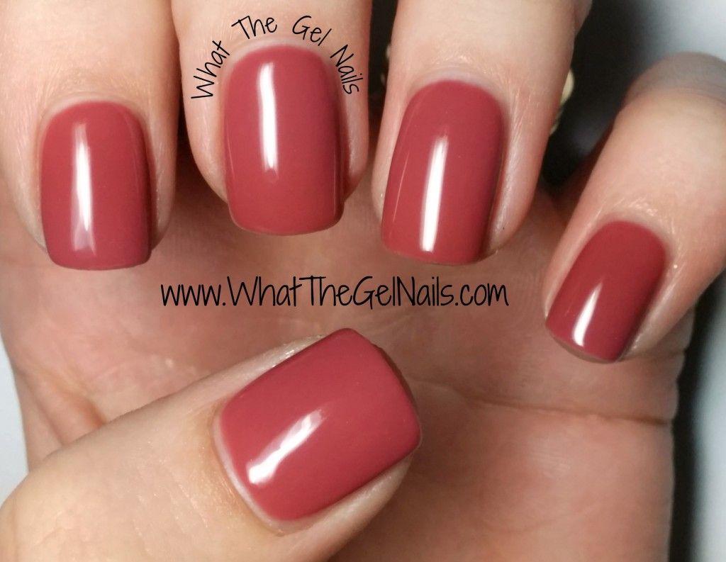 IBD Mocha Pink, plus more IBD Just Gel Colors.   Nails   Pinterest ...