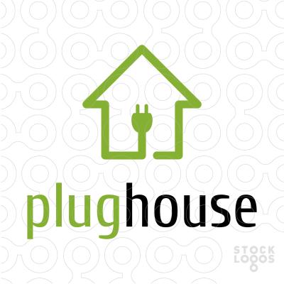 House logo | CardIdeas | Pinterest | House logos and Logos