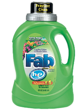 Fab Laundry Coupon 1 00 Off Fab Liquid Or Powder Laundry