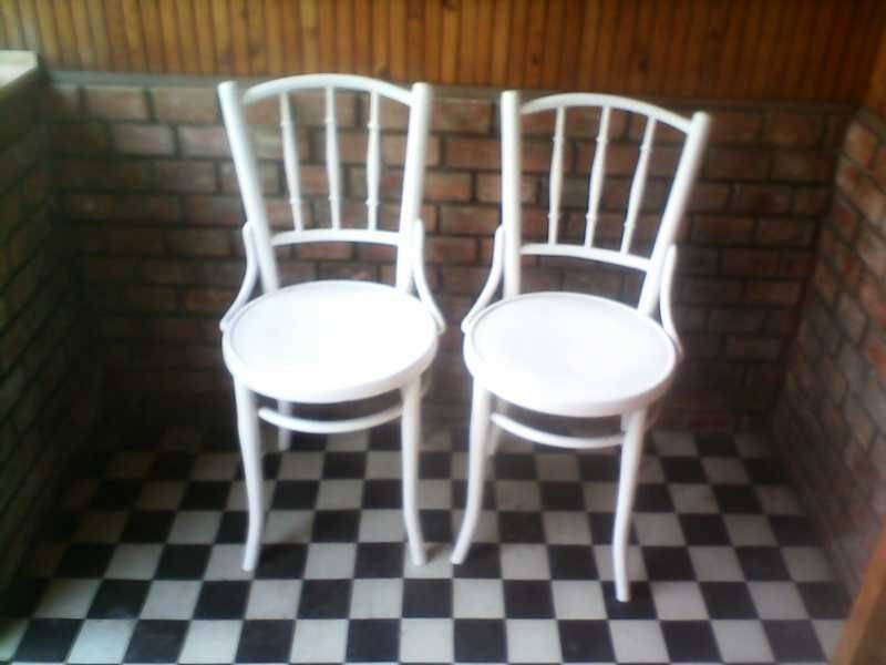 Toni székek és karszékek szett (4 szék + 2 karszék)
