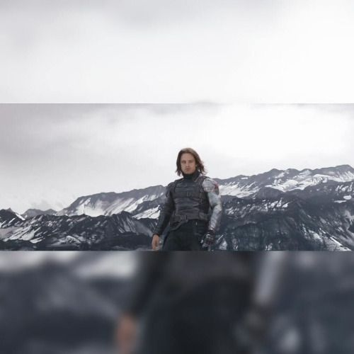 #TheWinterSoldier by superherofeed x #epicshowtime