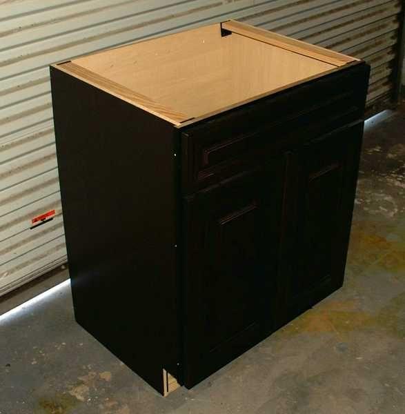 20 60 Inch Kitchen Sink Base Cabinet Continental